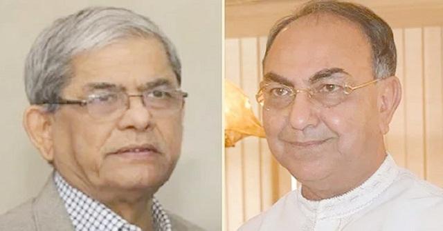 চারদিনে ব্যবধানে শিল্পপতি নজরুল ইসলাম বাদল ও তার বোন শিউলীর করোনায় মৃত্যু
