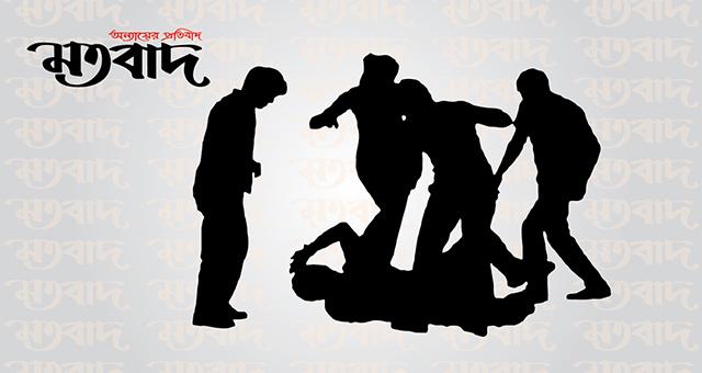 ইউপি নির্বাচন : স্বরূপকাঠিতে নৌকার সমর্থকদের হামলায় আহত ৪